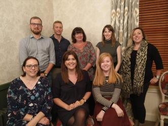 The new committee: PR and Comms voluntary group – Chartered Institute of Public Relations.